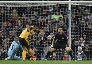 Claudio_Bravo_Manchester_City_Arsenal_Getty