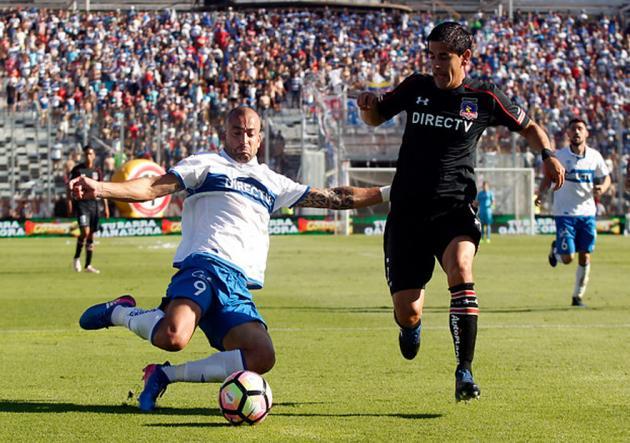 ANFP confirma horario para Supercopa entre Universidad Católica y Colo Colo