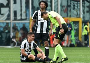 Dybala_Juventus_lesion_2017_getty
