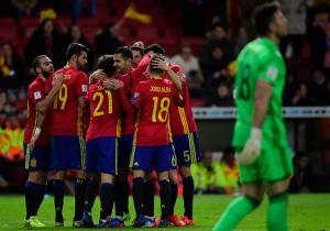 España_celebra_Israel_Clasificatorias_2017_Getty_3