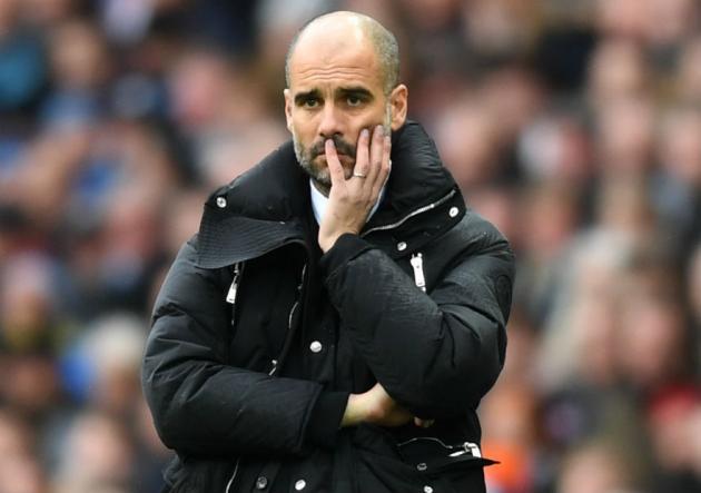 Guardiola habría convencido a Sánchez que abandone las filas del Arsenal