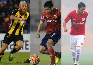 Independiente_Internacional_Peñarol_gigantes_dormidos_Getty