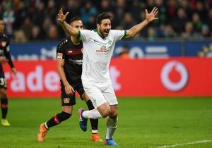 Leverkusen_WerderBremen_Pizarro_Bundesliga_Getty
