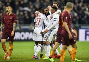 Lyon_Roma_Europa_League_2017_Getty