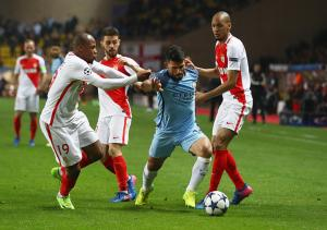 Monaco_Manchester_City_Aguero_Champions_2017_Getty