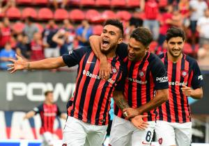 Paulo_Diaz_San_Lorenzo_Celebra_Belgrano_Futbol_Argentino_2017_Twitter