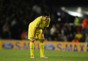 UEFA Champions League - Arsenal v Villarreal