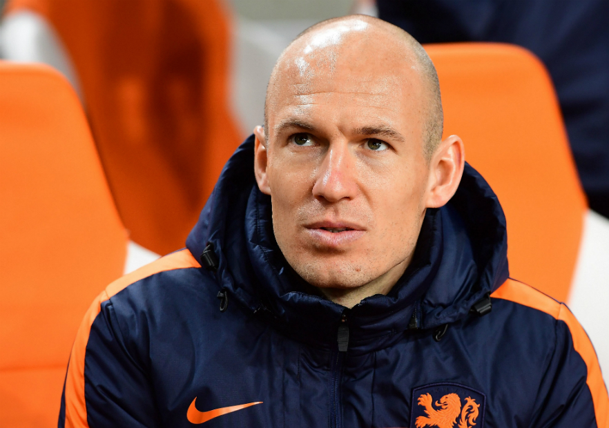 Robben_banco_holanda_2017_getty