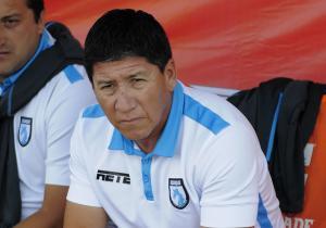 Deportes Iquique vs Guarani de Paraguay, Copa Libertadores 2017.