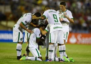Zulia_Chapecoense_Getty