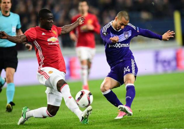 Anderlecht_Tiro_2017_Getty