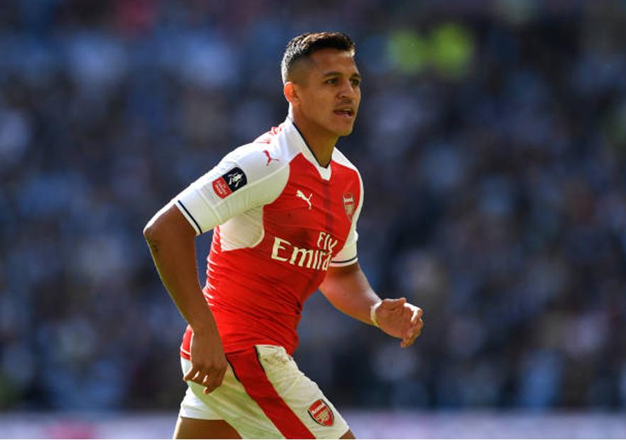 Arsenal eliminó al City y jugará final de la FA Cup