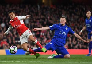 Arsenal_Leicester_Alexis_Getty_2