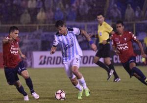 Atletico_Tucuman_Wilstermann_Libertadores_2017_Getty