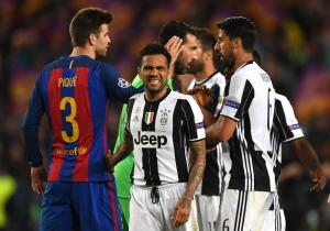Barcelona_Juventus_Champions_2017_DaniAlves_Getty