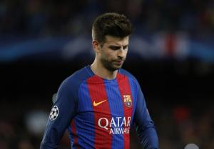 Barcelona_Juventus_Champions_2017_Pique_Getty