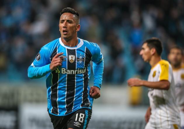 Barrios_Gremio_Guarani_Libertadores_Getty