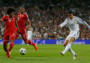 Bayern_RealMadrid_Champions_2014_Cristiano
