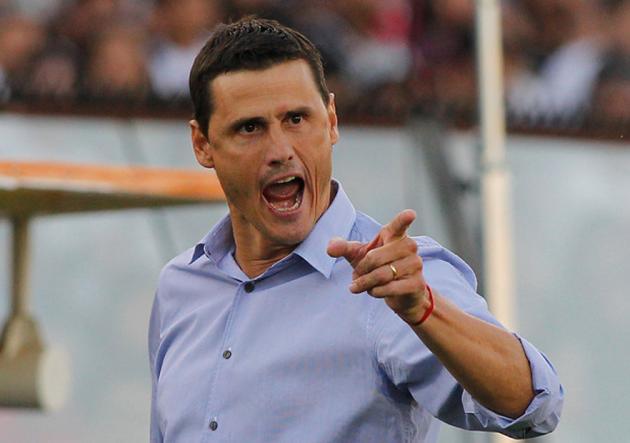 Colo Colo sufre sensible baja para duelo clave ante Everton