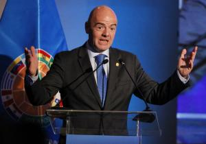 Gianni_Infantino_FIFA_CongresoConmebol_Chile_2017_PS