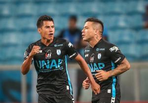 Gremio_Iquique_Libertadores_Getty_Caroca_Ramos