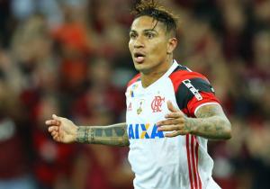 Guerrero_lamento_Flamengo_CopaLibertadores_2017_getty