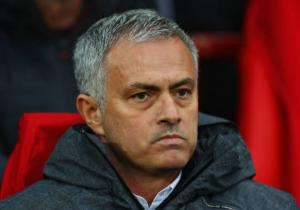 Jose_Mourinho_Manchester_United_Anderlecht_Europa_League_2017_Getty