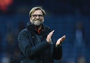 Klopp_Aplaude_Liverpool_Getty