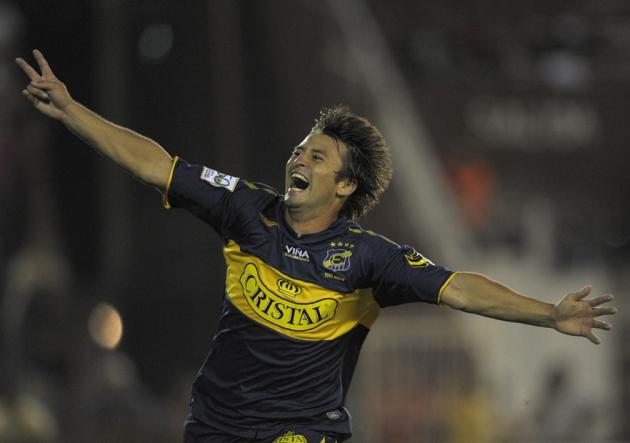 Lanus_Everton_Gutierrez_2009_Getty