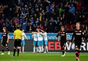 Leverkusen_lamento_Schalke_Bundesliga_2017_Getty