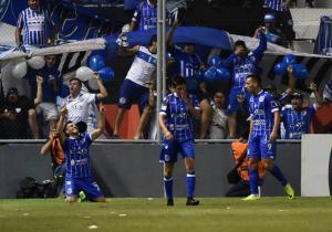 Libertad_GodoyCruz_Libertadores_2017_Getty