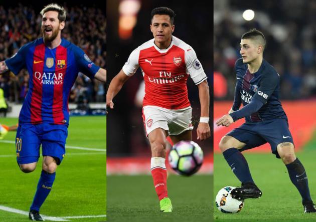 Messi_Alexis_Verratti_pequeños_gigantes_2017