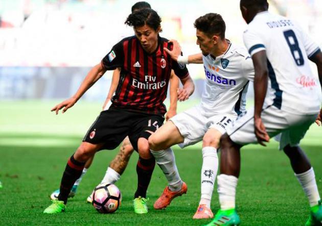 Milan_Empoli_Fernandez_SerieA_2017_Getty