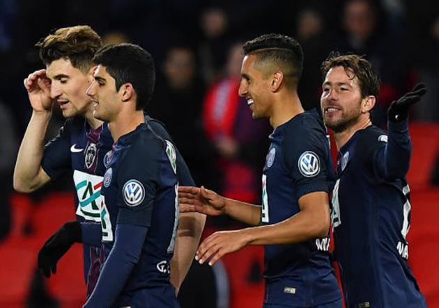 PSG_Monaco_Copa_Francia_2017_Getty