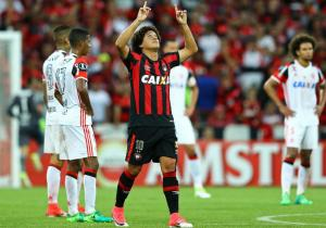 Paranaense_Flamengo_CopaLibertadores_2017_getty