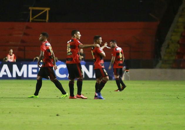 SportRecife_Libertadores_2017_Twitter