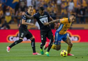 Vargas_disputa_Tigres_PS_2017