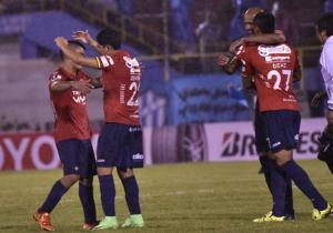 Wilsterman_Celebra_Libertadores_2017_Getty