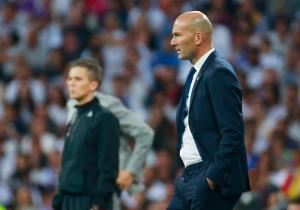 Zidane_RealMadrid_Mira_Clasico_2017_Getty