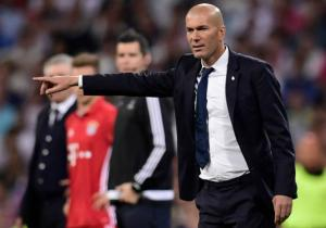 Zidane_Real_Bayern_Champions_2017_Getty
