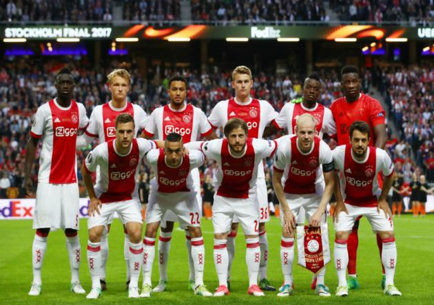 Ajax_ManchesterUnited_EuropaLeague_Final_Formacion_Getty_1