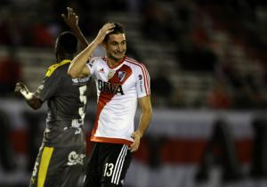 Alario_lamento_River_Plate_Getty_2017