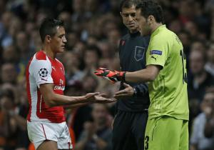 Alexis_Ospina_Arsenal_2014_getty