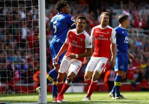 Alexis_gol_Arsenal_Everton_Getty_2017_1