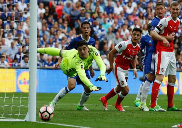 Arsenal_Chelsea_Alexis_Final_FACup_2017_Getty_3
