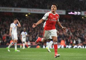 Arsenal_Sunderland_Alexis_Gol-GEtty