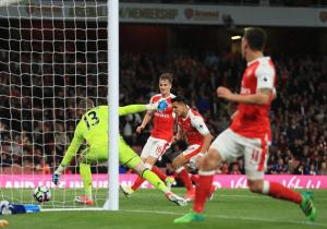 Arsenal_Sunderland_Alexis_Gol-GEtty_1