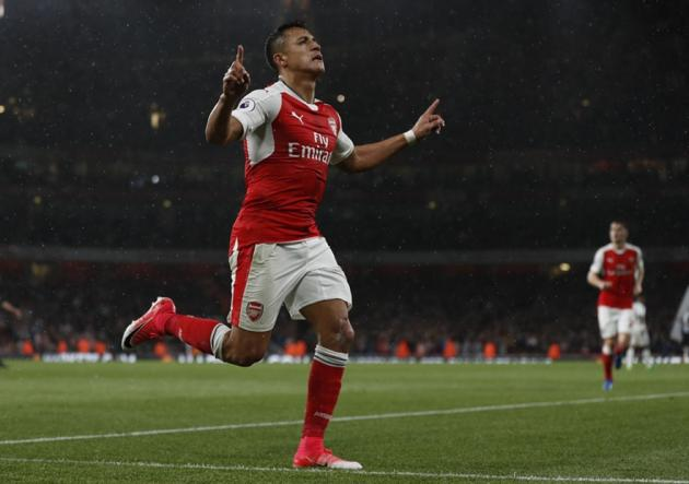 Arsenal_Sunderland_Alexis_Gol-GEtty_4