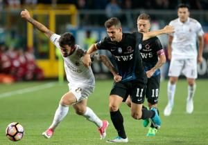 Atalanta_Milan_Empate_Getty_2017