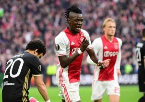 Bertrand_Traore_Ajax_Lyon_Europa_League_2017_Getty